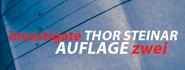 """Investigate """"Thor Steinar"""""""